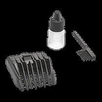 Машинка для стрижки MOSER Professional, черная(1400-0087), фото 3