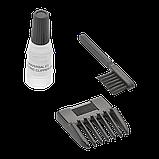 Машинка для стрижки MOSER Primat Mini grey(1411-0051), фото 4