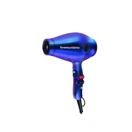 Фен Diva Professional Styling Radiant Shine Dynamica4000Pro Twilight (blue) 2100W(D154), фото 2