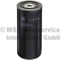 ⭐⭐⭐⭐⭐ Топливный фильтр 676-FS (производство  KS) ДAФ,ИВЕКО,85,95,ЕвроТеч,ЕвроТраккер,Стралис,Треккер, 50013676