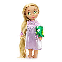 Кукла принцесса от Disney Animators' Collection Rapunzel Doll