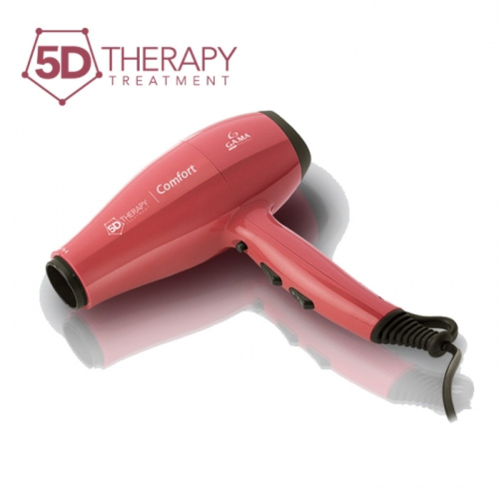 Фен GA.MA 5D THERAPY(GH0501)