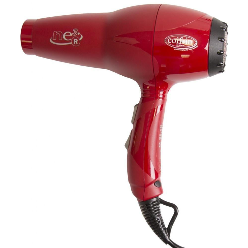 Фен COIF*IN красный 2100-2300W(NE3R)
