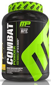 Протеїн багатокомпонентний MusclePharm Combat 900 г