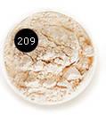 JUST Loose Powder (replaceable)  Пудра рассыпчатая (запасной блок) 10гр  т.209, фото 1