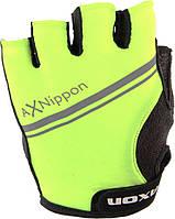 Велорукавиці R120395 Axon 395 L Neon-Yellow
