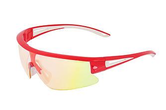 Окуляри велосипедні Axon Sharp II 156 Red
