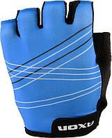 Велорукавиці R120295 Axon 295 L Blue