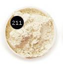 JUST Loose Powder (replaceable)  Пудра рассыпчатая (запасной блок) 10гр  т.211, фото 1