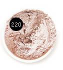 JUST Loose Powder (replaceable)  Пудра рассыпчатая (запасной блок) 10гр  т.220, фото 1