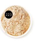 JUST Loose Powder (replaceable)  Пудра рассыпчатая (запасной блок) 10гр  т.223, фото 1
