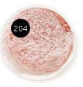 JUST Loose Powder (replaceable)  Пудра рассыпчатая (запасной блок) 10гр  т.204 (розовая), фото 1
