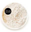 JUST Loose Powder (replaceable)  Пудра рассыпчатая (запасной блок) 10гр  т.210, фото 1
