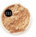 JUST Loose Powder (replaceable)  Пудра рассыпчатая (запасной блок) 10гр  т.212, фото 1