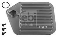 ⭐⭐⭐⭐⭐ Фильтр масляный АКПП БМВ (E36, E38, E39) 90-01 (производство  FEBI) 5,7, 11675