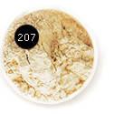 JUST Loose Powder (replaceable)  Пудра рассыпчатая (запасной блок) 10гр  т.207, фото 1