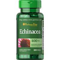 Puritan's pride Echinacea Complex 100 Capsules