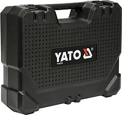 Перфоратор акумуляторний SDS+ YATO YT-82770, фото 3