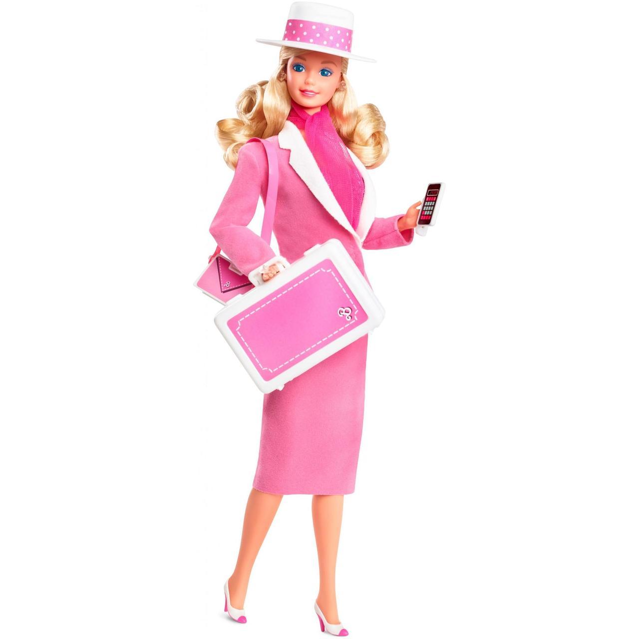 Кукла Барби Модная революция коллекционная Barbie Day to Night Fashion
