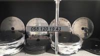 Н 126.13.070 (н) Супн 8-01 Диск высевающий 14отв. Ф 3мм (подсолнечник) нержавейка