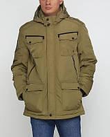 Куртка мужская Camel Active 420660-271-33 56