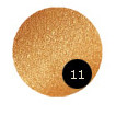 JUST Color Aqua Powder  Цветная Аква-пудра (43мм*33мм) (запаска) магнит  т.11
