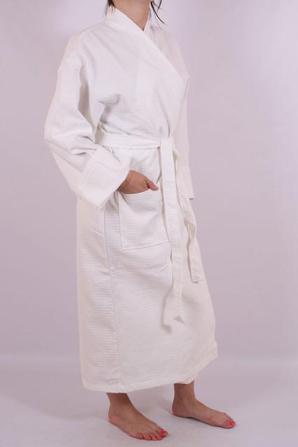 Вафельные халаты оптом. - ООО «Текстильный дом» в Харькове
