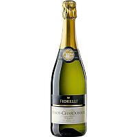 Вино игристое Fiorelli Pinot-Chardonnay  0.75 л  (Италия) оригинал, фото 1