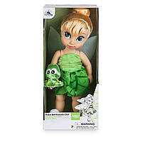 Кукла принцесса от Disney Animators' Collection Tinker Bell Doll