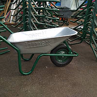 Тачка садово- строительная Limex 85л  по Виннице( смотрите описание )