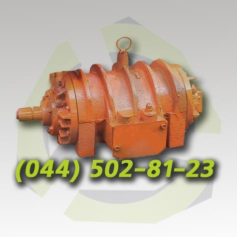 Насос КО-503 ассенизаторский насос вакуумный НВПР-240