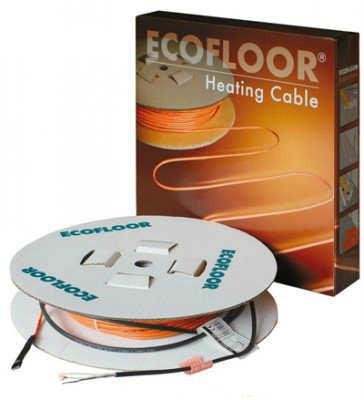 Двужильный нагревательный кабель Fenix ADSV, 18 Вт/м