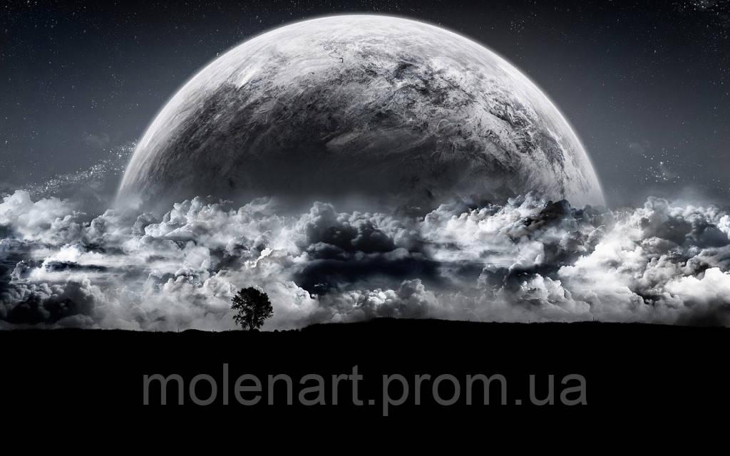 Космос. Фотосюжет для фотообоев