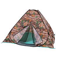 Палатка-автомат  камуфляж