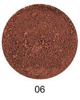 JUST Loose Mineral Blusher  Рассыпчатые румяна (7г.) ( -40%)  т.06