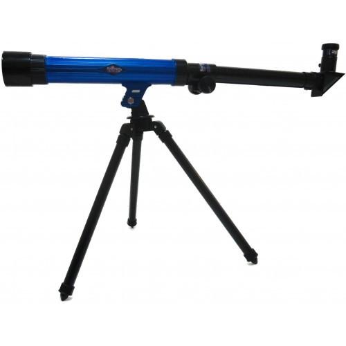 Дитячий набір 2 в 1 Телескоп + Мікроскоп CQ 031