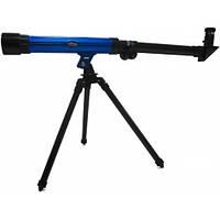 Дитячий набір 2 в 1 Телескоп + Мікроскоп CQ 031, фото 1