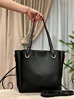 Женская сумка большая,вместительная, фото 3
