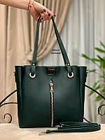 Женская сумка большая,вместительная, фото 7