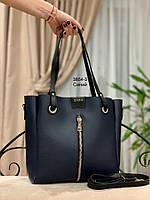 Женская сумка большая,вместительная, фото 4