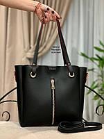 Женская сумка большая,вместительная, фото 6