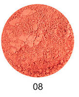 JUST Loose Mineral Blusher  Рассыпчатые румяна (7г.) ( -40%)  т.08, фото 1
