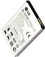Аккумулятор на телефон LG BL-53YH (G3 D855) High copy