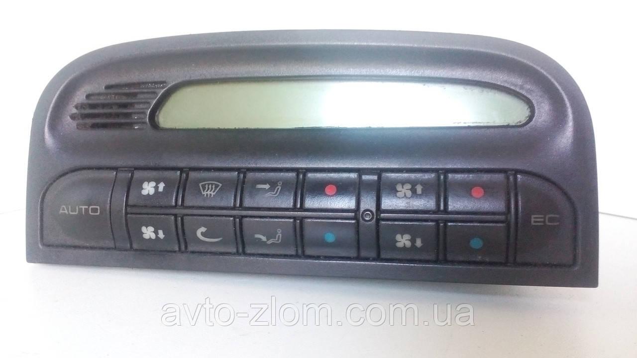 Блок управления печкой, кондиционером Volkswagen Sharan, Ford Galaxy, Шаран, Галакси. 7M0907040T, 95VW19988BJW