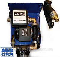 ТопливоЗаправочный модуль дизельный 12В, 24В, 220В, фото 1