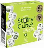Rory's Story Cubes. Voyages (Кубики Историй Рори. В поездке) - настольная игра, фото 2