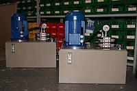 Гидравлические маслостанции с гарантией производительности