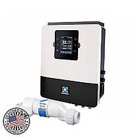 Контроль качества воды станция Hayward Aquarite Plus T3E + Ph на 10 г/час