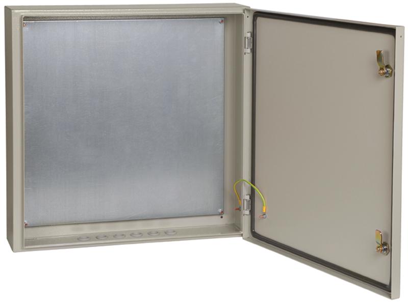Корпус металлический  ЩМП- 6.6.1-0 74 У2 600х600х150 IP54