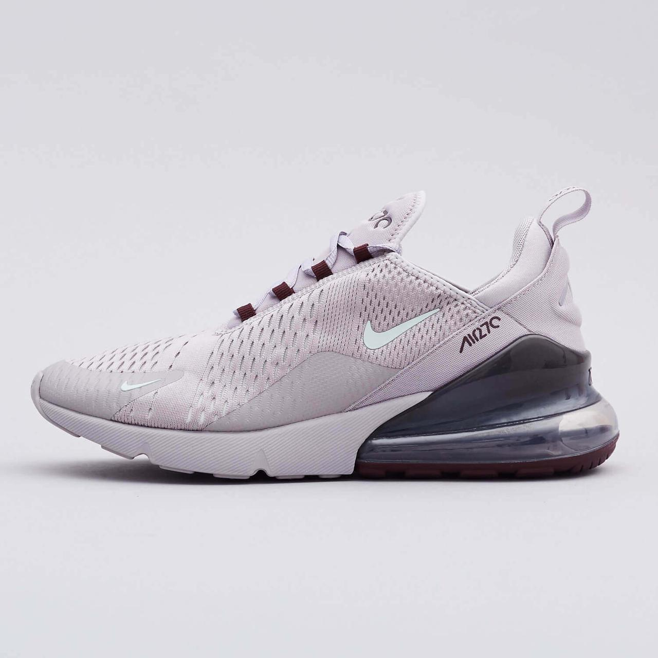 Мужские кроссовки Nike Air Max 270 AH8050-016 - Parallel-Brandshop.  Оригинальная обувь dfd8beea1e892